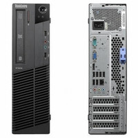 Lenovo ThinkCentre M81 Tower i5 4GB/500 Gb