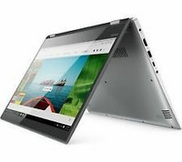 2-in-1 Lenovo Yoga 260 i7 8GB/256SSD/kosketus FHD/B