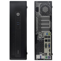 HP ProDesk 600 G2 SFF Core i5 8GB/240SSD+500Gb HDD