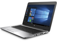 HP Elitebook 820 G3 i5 8GB/256SSD/kosketus FHD/A-/ Pori