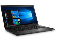 Dell Latitude 7480 i7 16GB/512SSD/kosketus FHD/B