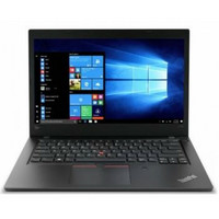 UUSI Lenovo Thinkpad L480  i3 8GB/128SSD/HD/A