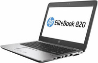 HP Elitebook 820 G4 Core i5-7500U 2.7 GHz FullHD Touch IPS Win10 Home 8/512 SSD/A.
