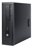 HP ProDesk 600 G1 SFF Core i5-4570 3.2 GHz 8/500Gb Win10 Pro.