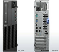 Lenovo Thinkcentre M91p Core i5 4GB 500GB