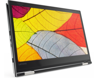 2-in-1 Lenovo Yoga 370 i5 8GB/256SSD/kosketus FHD/A