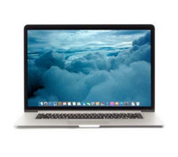 Apple Macbook Pro Mid 2015 i7 16GB/500 SSD 15