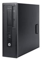 HP ProDesk 600 G1 SFF i5 16GB 240SSD+500Gb