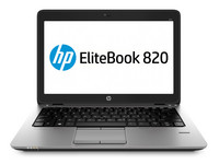 HP Elitebook 820 G2 i5/8GB/256SSD/kosketus FHD/B/Pori