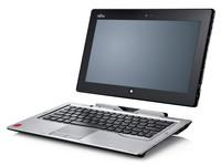 Fujitsu Stylistic Q702 yhdistelmätablet i5 4GB/256SSD/kosketus HD/B