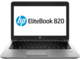 HP Elitebook 820 G1 i5 8GB/256SSD/kosketus HD/A
