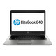 HP Elitebook 840 G1 i5 8GB/256SSD/kosketus HD+/A