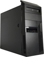 Lenovo ThinkCentre M82 Tower Core i5-3470 3.2 GHz Win10 Pro 8/120SSD