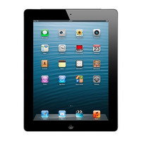 Apple iPad3 64GB Wi-Fi + 4G 3rd Gen.