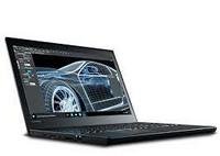 Lenovo Thinkpad P50 Core i7-6820HQ 2.7 GHz FHD Win10 Pro 32/512 SSD - Quadro M2000M 4G - Tanska/A..