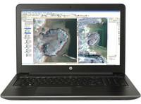 HP ZBook 15 G3 Mobile Workstation Xeon E5 16GB/512SSD/FHD/Nvidia/Pori