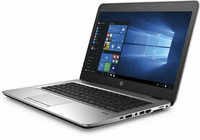 HP Elitebook 840 G4 i7 8GB/256SSD/kosketus FHD/Pori
