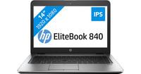 HP Elitebook 840 G4 i7 8GB/256SSD/kosketus FHD/Pori