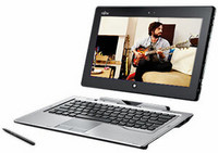 Fujitsu Stylistic Q702 i3 4GB/128SSD/HD/yhdistelmätablet