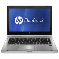 HP Elitebook 8470p Core i5-3210M 2.5 GHz HD+(1600X900) 8/128SSD/B.