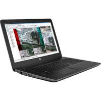 HP ZBook 15 G3 Mobile Workstation Core i7-6820HQ 2.7 GHz Win10 Pro 16/256 SSD - Quadro M2000M/A.
