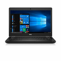 Dell Latitude 5480 Core i5-6200U 2.3 GHz FHD Win10 Home 8/256 SSD