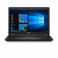 Dell Latitude 5480 i5 12GB/256 SSD/FHD