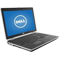 Dell Latitude E6530 Core i7 3740QM 2.7 GHz FHD 16/480 SSD Win10 Pro/A. myyty