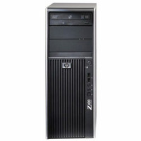 HP Z400 Workstation Intel Xeon W3550 3.07 GHz Win10 Pro 24/120 SSD + 1.0 Tb Quadro 600.