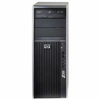 HP Z400 Workstation Intel Xeon W3550 24GB/120 SSD + 1.0 Tb/Nvidia
