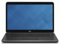 DELL Precision M3800 Core i7-4712HQ 2.3 GHz QHD+ Touch Win10 Pro 16/256SSD + 500 Gb HDD/A.