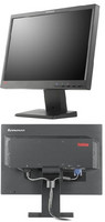 Lenovo ThinkVision L2250pw0 22-inch Wide Monitor-1