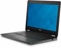 Dell Latitude E7270 Core i5-6300U 2.4 GHz HD Win 10 Pro 8/512 SSD 4G/A.