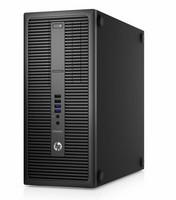 HP Elitedesk 800 G2 Tower i5 16GB/480SSD + 1.0 Tb