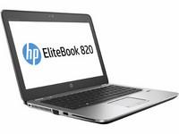 HP Elitebook 820 G3 i5  8GB/256SSD/FHD Touch