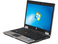 HP Elitebook 2540p i5 6GB/500 HDD/WXGA