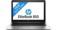 HP Elitebook 850 G4 i5 16GB/256 SSD/FHD