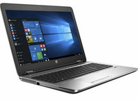 HP Probook 650 G2 i3 8GB/128SSD/FHD/Pori