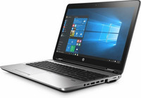 HP Probook 650 G3 i5 8GB/256SSD/FHD/Pori