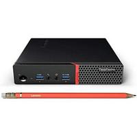 ThinkCentre M900 Desktop Mini i5 8GB/128 SSD.