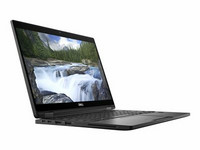 Dell Latitude 7389 i5 16/256 SSD/kosketus FHD Touch  4G..