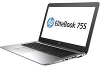 HP Elitebook 755 G4 AMD Pro A10 8GB/256SSD/FHD TN /A/Pori..