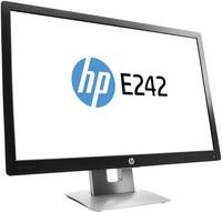 HP Elite Display E242 24