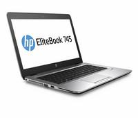 HP Elitebook 745 G3 AMD A8  8GB/128 SSD/HD+