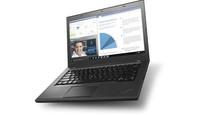 Lenovo Thinkpad T460 i5 8/256 SSD/HD
