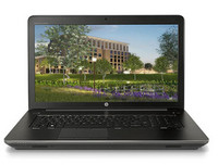 HP ZBook 15 G4 Mobile Workstation i7 16/256 SSD/FHD IPS/Nvidia