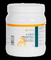 4-legs maitohappobakteeri + entsyymi