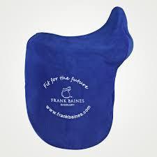 Satulansuojus Frank Baines