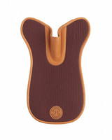 Renaissance saddle pad