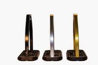 Amerigo Aluminium Stirrups